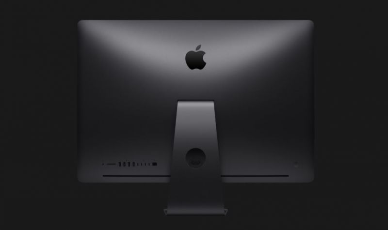 New iMac Pro Now Available to Order, Delivers December 27