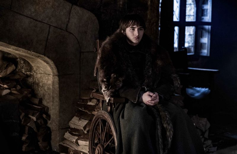 GoT season 8, episode 2. (Photo: HBO/IMDB)
