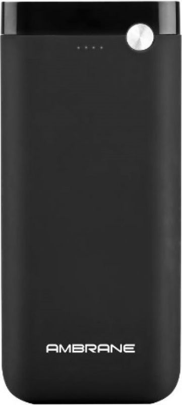 Ambrane 20000mAh Power Bank PP-20