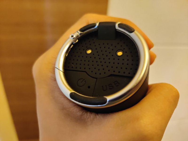 Boult Vibe Speakers,