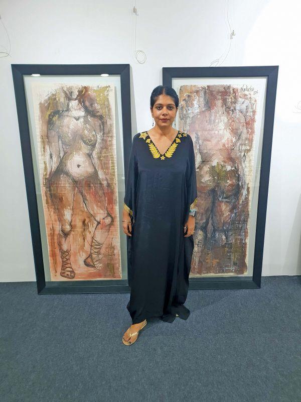 Natasha Raj