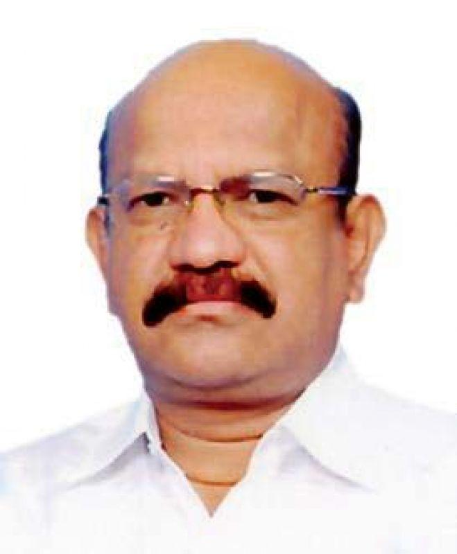 Umesh. G. Jadhav