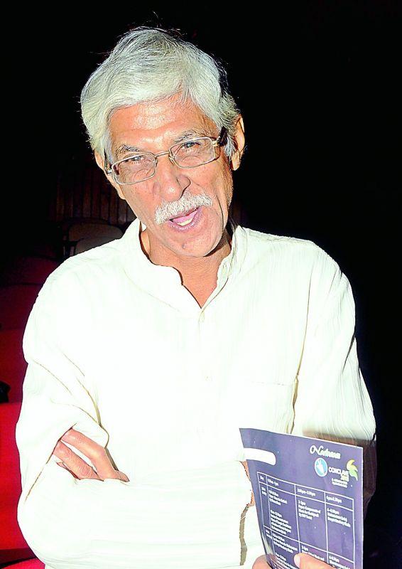 Dr Kiran Seth