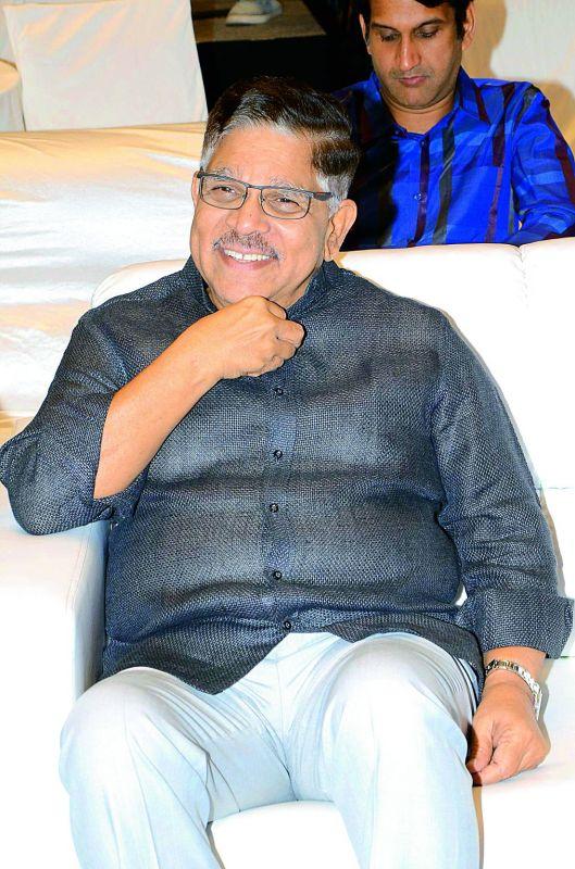 Allu Aravind