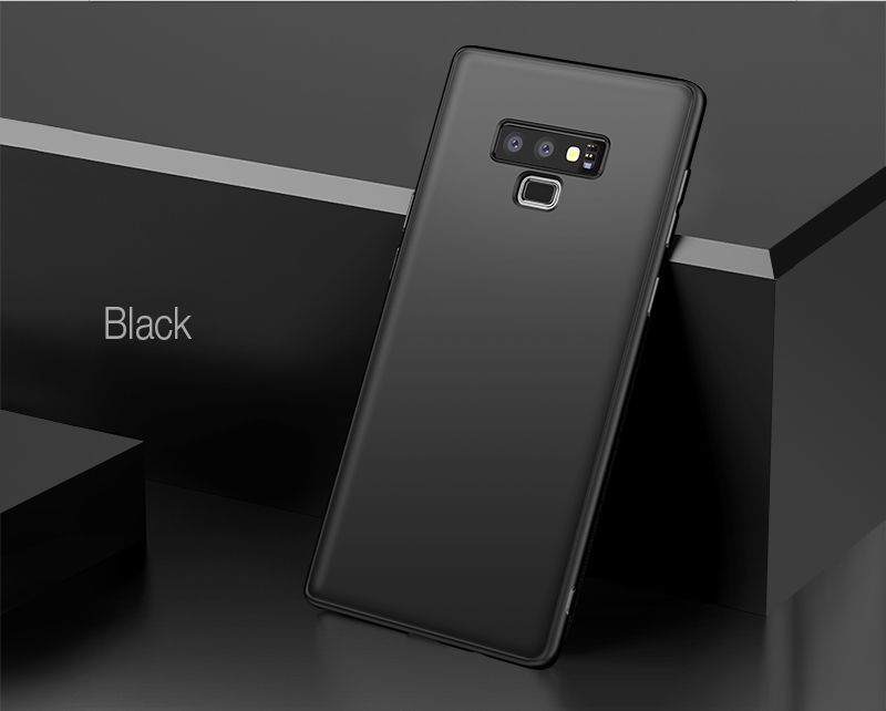 newest collection d417f 4b2a1 Samsung Galaxy Note 9 revealed in all its glory