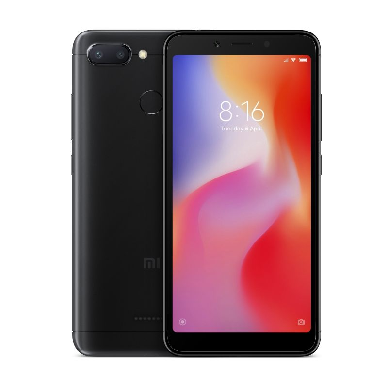 Xiaomi Redmi 6 series launched in India: Price, specifications, sale date