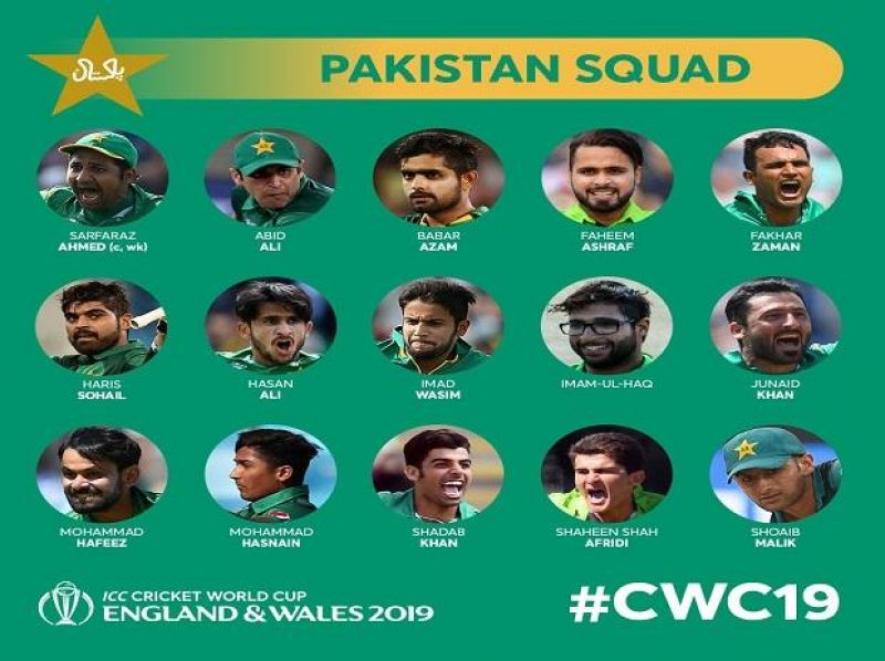 (Photo: Pakistan cricket/ twitter cwc)