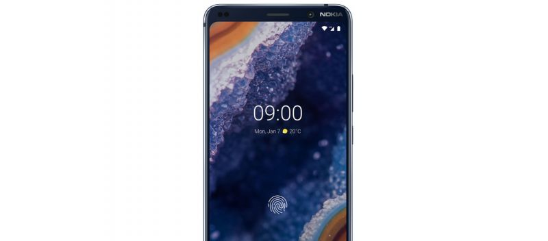 Nokia 9 Pureview India leak