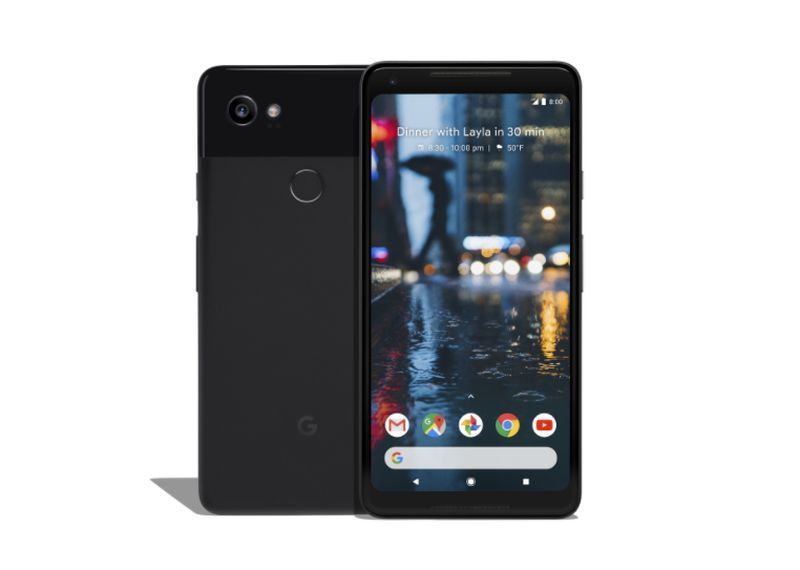 Compare: Samsung Galaxy S9 Vs iPhone 8 Vs Google Pixel 2 XL