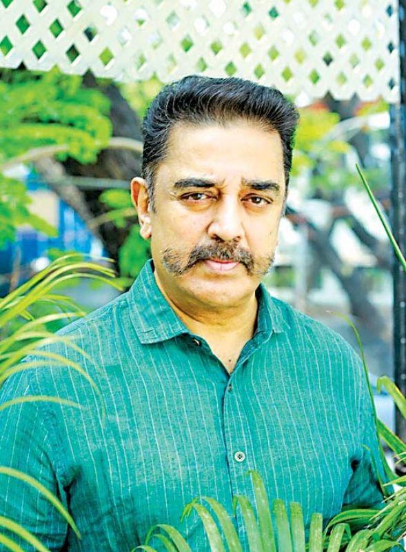 Kamal Haasann