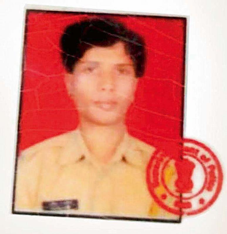 Beed  constable Lalita Salve