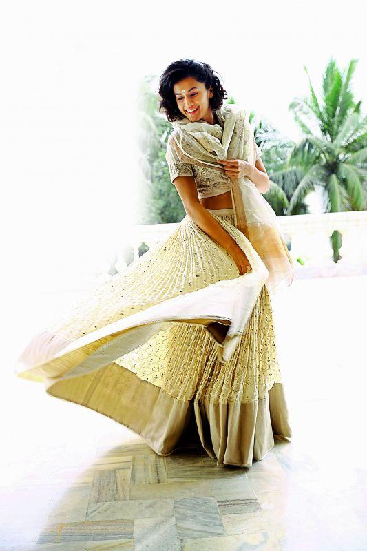 Gaurang Shah's bridal collection.