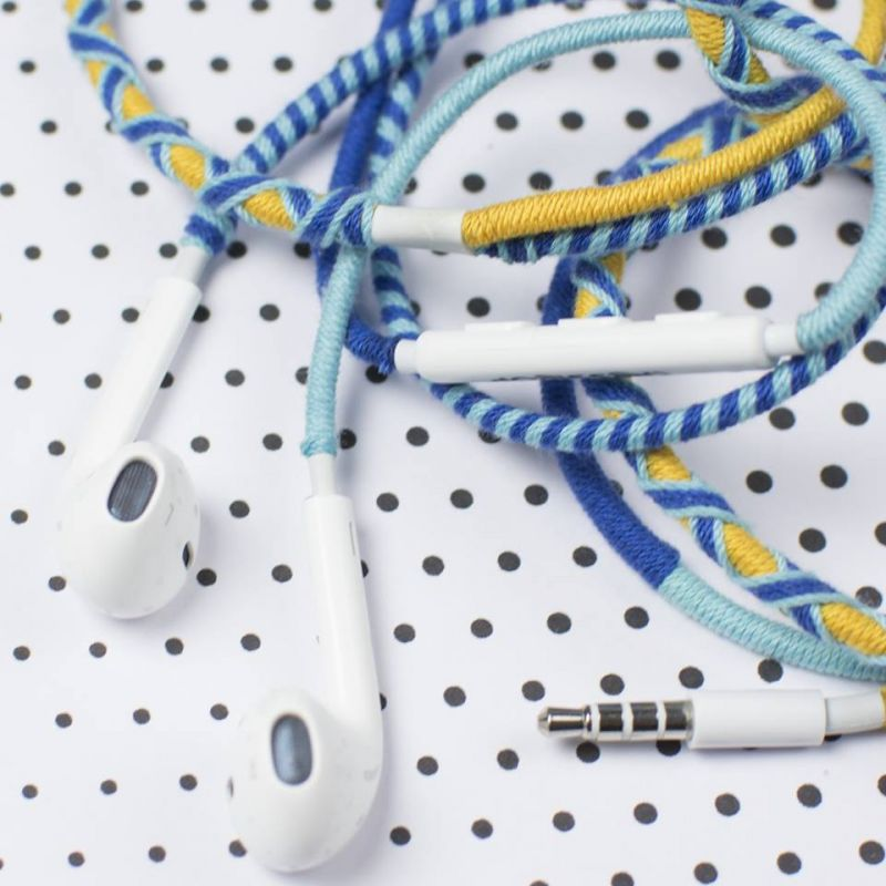 Crossloop Designer Series Earphones