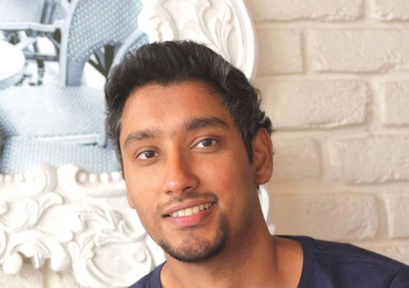Vineet Radhakrishnan