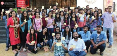 Stories that can change your life from the sws meet ups in nashik and kochi m4hsunfo
