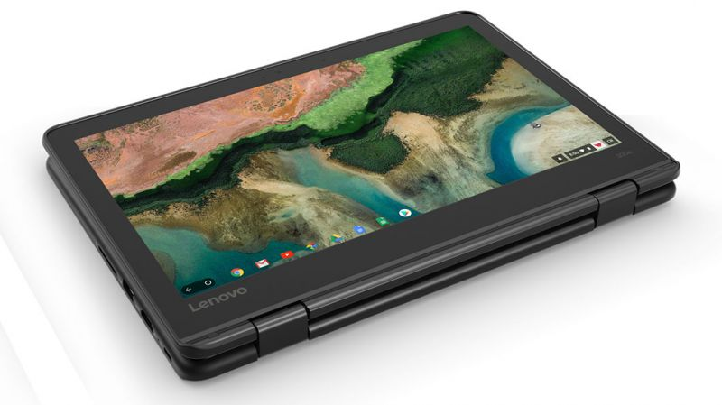 lenovo laptop chromebook 300e