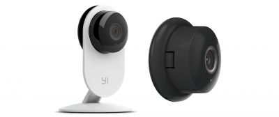 YI Home Camera review: Keep a remote eye back at home