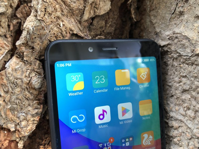 Xiaomi Redmi 6A (Deccan Chronicle)