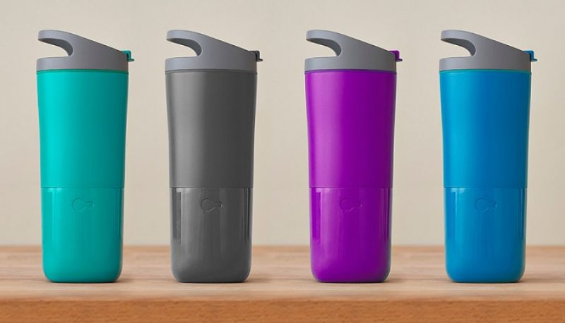 Ozmo Active Smart Cup