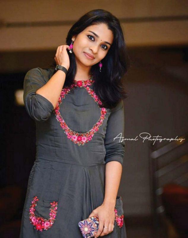 Vinitha Koshy.