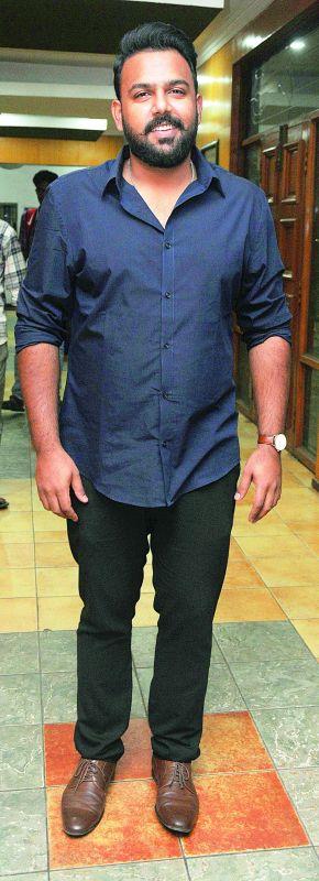 Tharun Bhasker