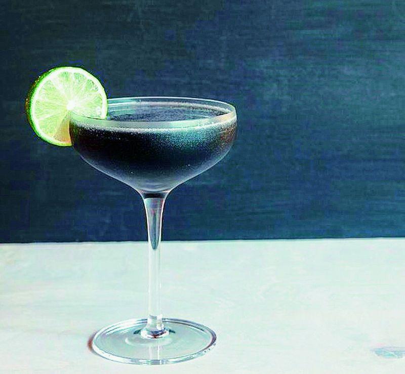 Black citrus