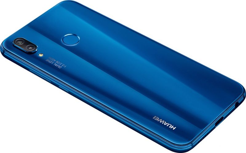 Huawei launches P20 Pro with triple camera, P20 Lite with