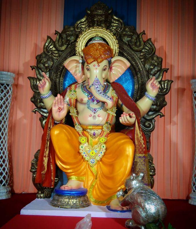 Wadalacha Raja (Photo: Soumyabrata Gupta)