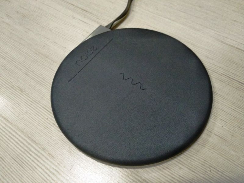 Noise Slimmest Qi Wireless Charger