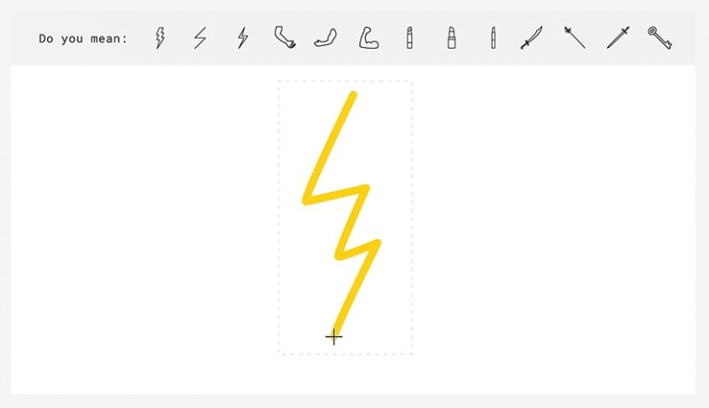 Turning scribble to art: Google introduces 'Quick Draw'
