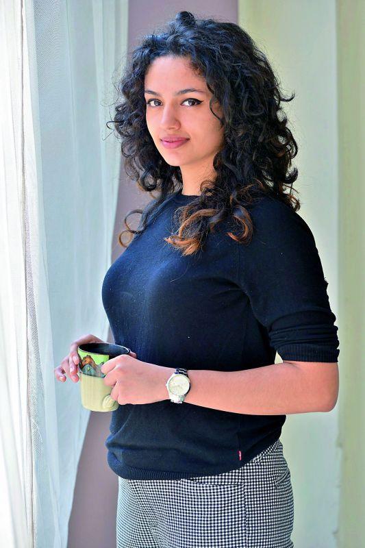 Malvika Nair