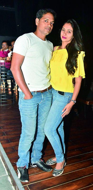 Bala and Neetu