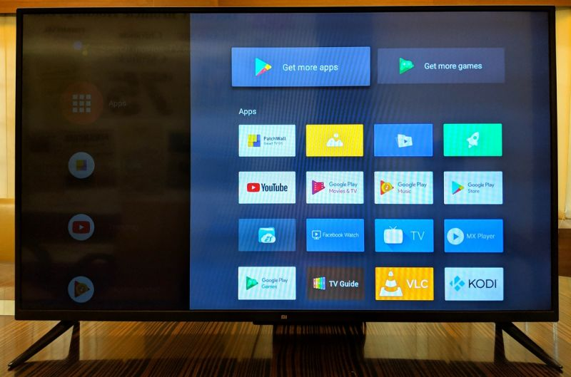 Xiaomi Mi LED FHD TV 4A Pro 49 review: Where content is king