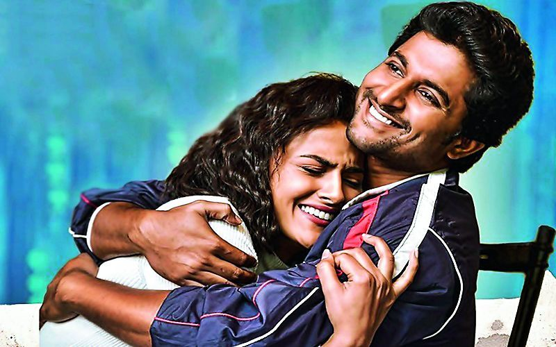 Nani-starrer Jersey is all set to be remade in Hindi by popular director and producer Karan Johar.