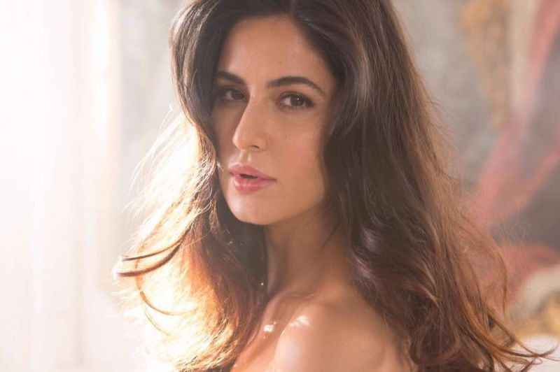 'Tubelight' Salman reacts to Katrina being a part of 'Thugs of Hindostan'