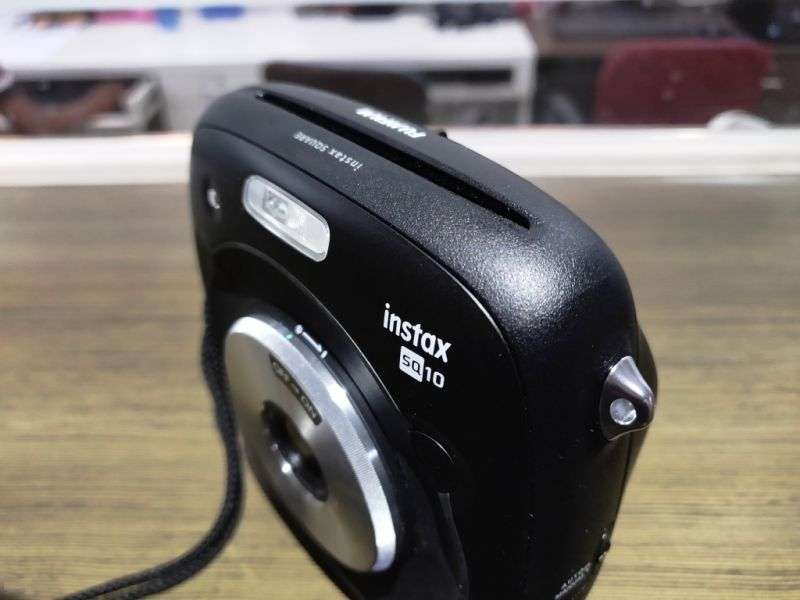 Fujifilm Instax SQ 10
