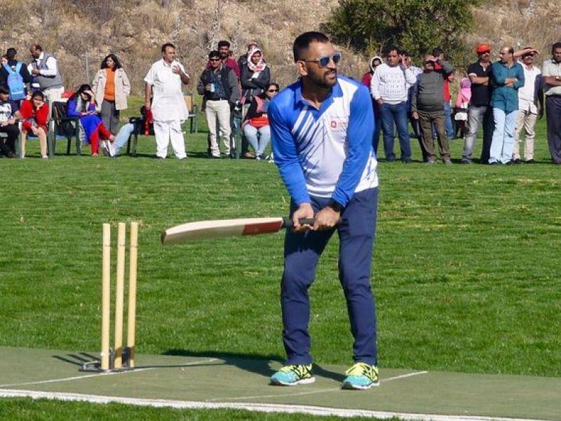 how to teach cricket batting skills