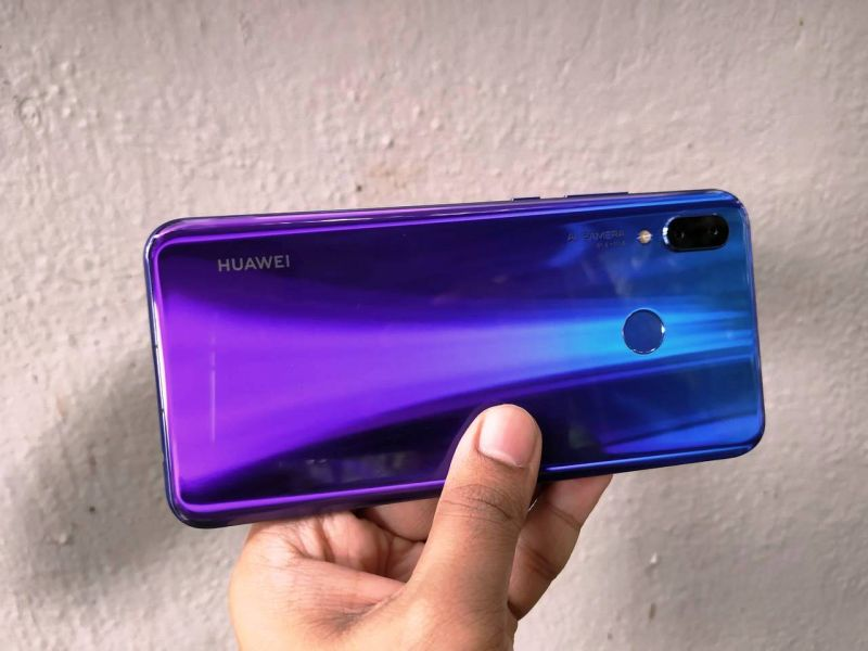 Huawei Nova 3 review: A new style icon is born
