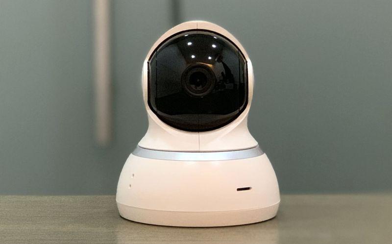 YI Dome Camera 1080p