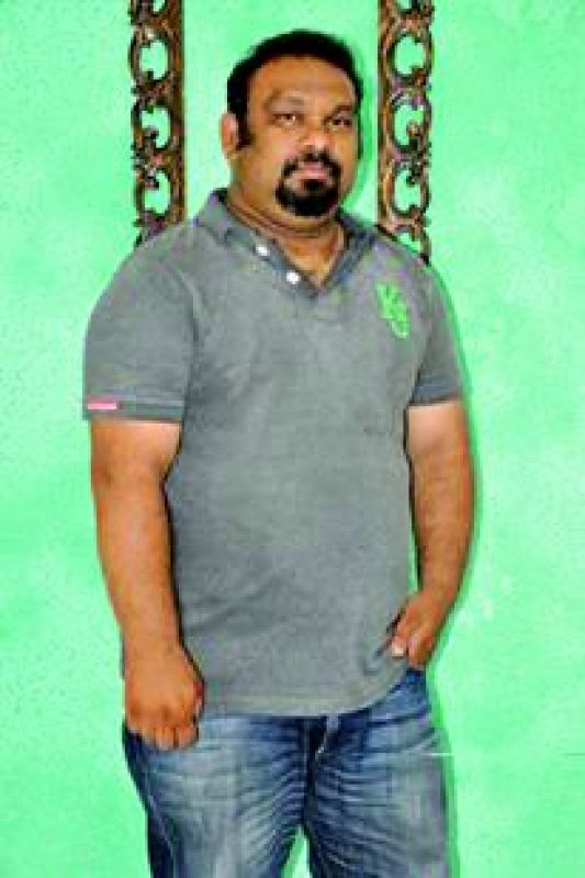 Mahesh Kathi targetted for negative comments on PK