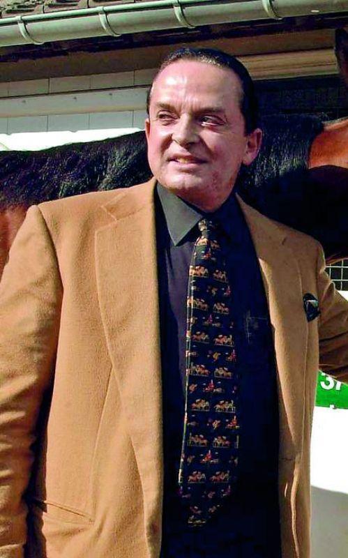Alec Wildenstein