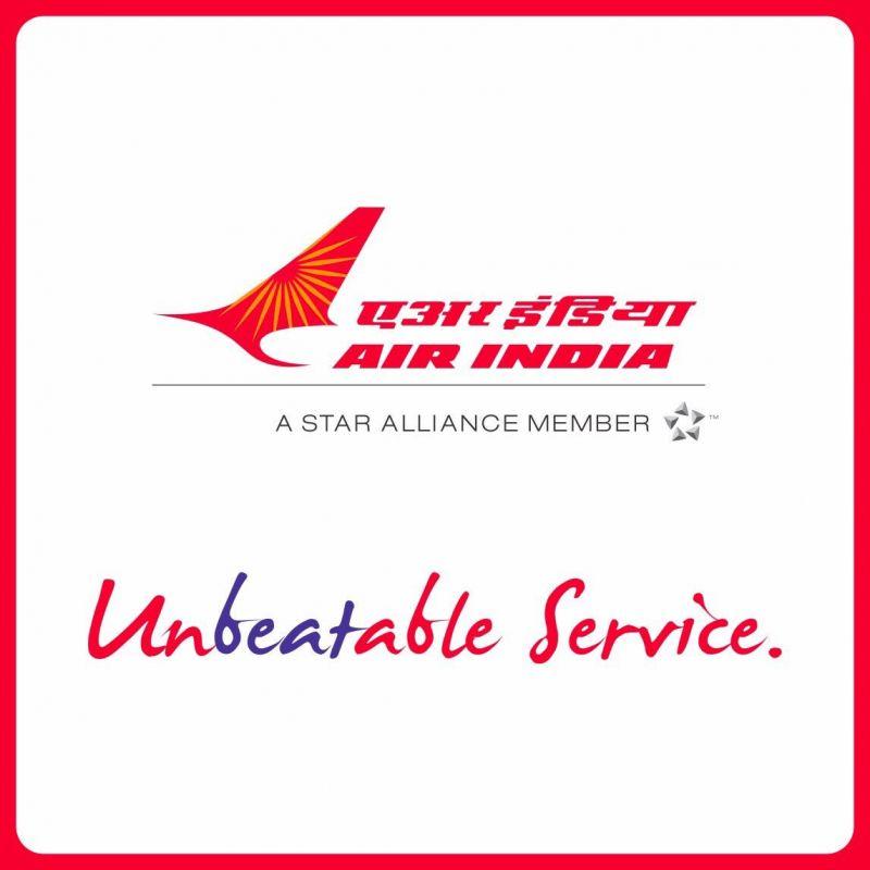 Air India troll after IndiGo video went social.