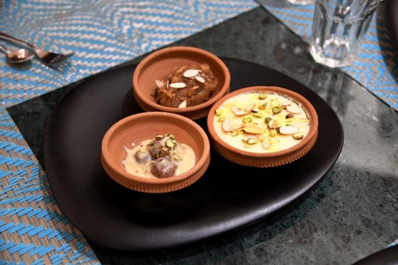 Sweet dish from the Dehlvi cuisine. (Photo: The YellowFrames)