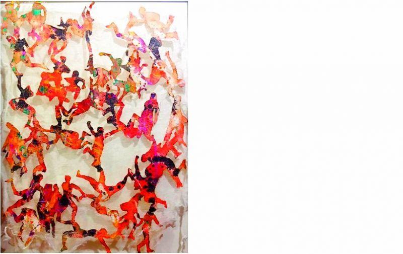 Work of Mariraj Rajasekaran