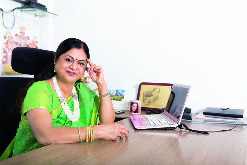 Dr Kamala Selvaraj