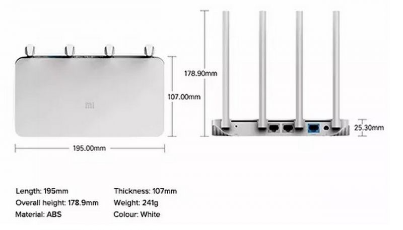 Mi Router 3C review: A must-have home Wi-Fi router