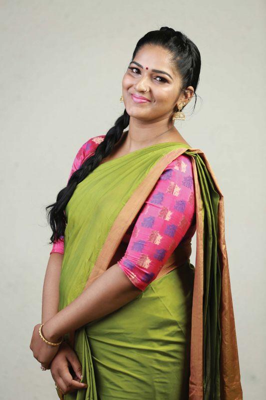 Veena Jayan