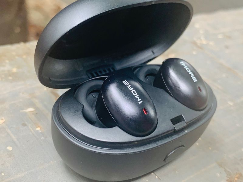 1MORE Stylish True Wireless review