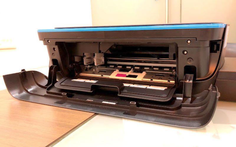 HP Ink Tank