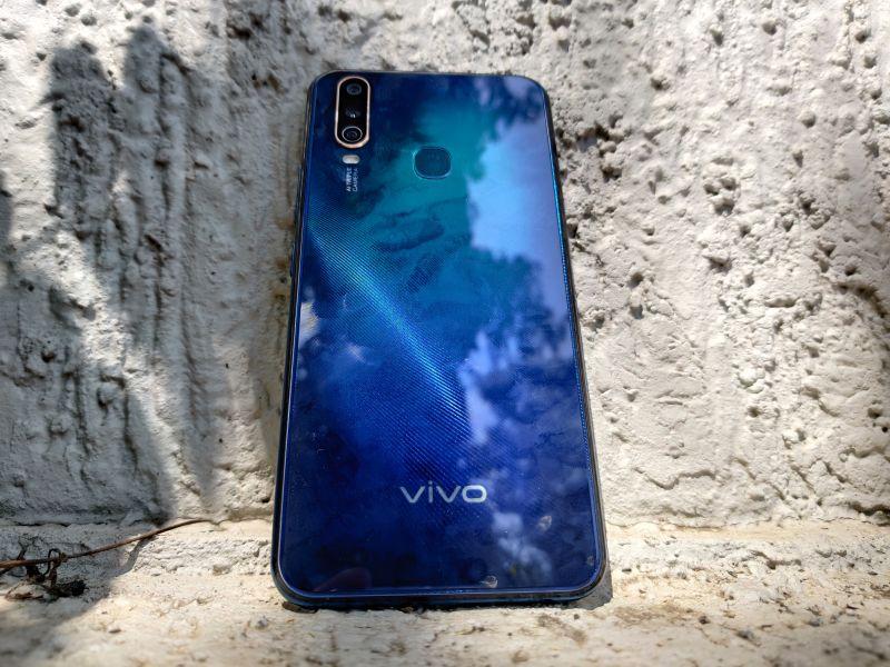Vivo U10 pictures